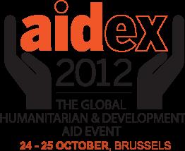 AIDEX 2012 logo